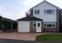 Hurworth Detached house for sale