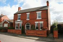 4 bed Detached home in Ash Grove, Nottingham