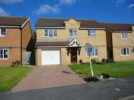 Detached home for sale in Brambling Close...