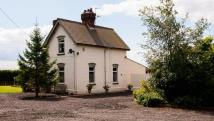 3 bed Detached property for sale in Old Railway Cottage...