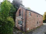 1 bed semi detached property for sale in Withington, Manchester