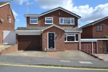4 bed Detached property in Cranleigh Drive, Swanley