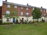 Terraced home in Buscot Close, Swindon