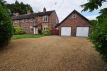 90 Macclesfield Road semi detached house for sale