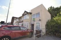 Terraced home for sale in River Road, Barking