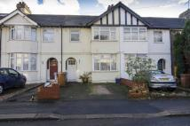 4 bedroom Terraced home for sale in Alpha Road, London E4