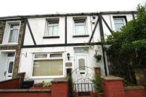 Terraced house for sale in Rhigos Road, Aberdare