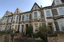 4 bed Terraced property in Kings Road, Cardiff