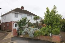 3 bedroom semi detached property for sale in St Pauls Close...