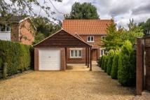 Detached house in West End, Norwich