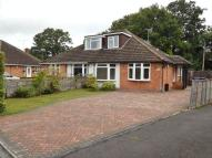 3 bed Semi-Detached Bungalow for sale in Lawford Crescent, Yateley