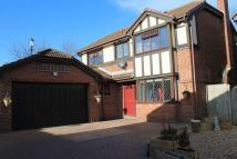 5 bedroom Detached house in Saddlers Rise, Norton