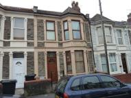 Terraced property for sale in Gilbert Road, Redfield...