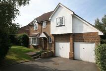 property for sale in Meadow Rise, Heathfield