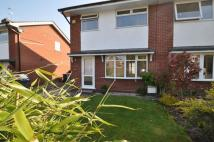 Grenville Close semi detached house for sale