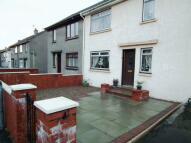 3 bed semi detached home for sale in Auchinleck, Cumnock