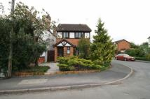 Detached property in Oaks Road, Leicester