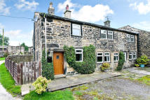 Stanbury Cottage for sale