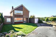 4 bedroom Detached house for sale in Hendrefoilan Close...