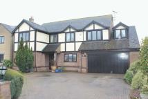 4 bedroom Detached house for sale in Wimblington Road, March
