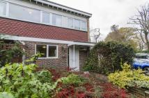 3 bedroom End of Terrace house in Ringwood Gardens...
