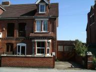 semi detached home in Main Road, Gedling...