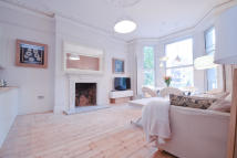 Ground Flat for sale in Holland Road, London, W14