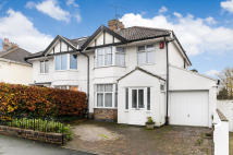 3 bedroom semi detached home for sale in Charis Avenue, Bristol...