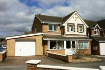 4 bed Detached property for sale in Oak Tree Avenue...