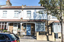3 bedroom Terraced home for sale in Radcliffe Avenue...