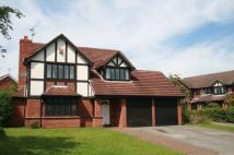 4 bedroom Detached property in Gunnersbury Way...