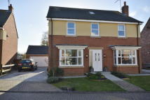 Coopers Croft Detached house for sale