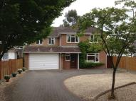 5 bed Detached property in Watmore Lane, Wokingham
