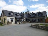 7 bed Detached house for sale in St Harmon, Rhayader