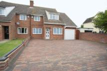 4 bedroom semi detached home in Kynaston Road, Braintree