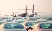 Glasgow Airport Parking Parking