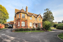 Retirement Property in Latimer Lodge Care Home...