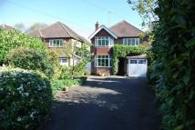 Detached home for sale in Leam Terrace...