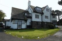 Flat for sale in Radcliffe Road, Bamburgh