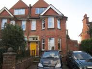 semi detached property for sale in Willingdon Road...