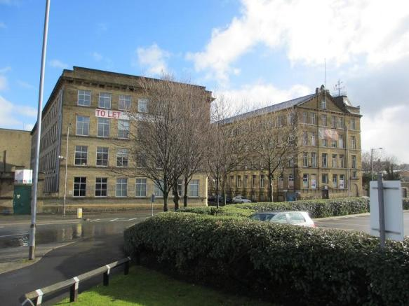 2 bedroom apartment for sale in midland mills bradford bd1