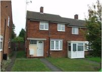 2 bed Terraced house to rent in Fullers Mead, Harlow