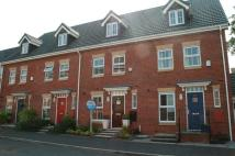 Terraced property for sale in Kingswell Avenue, Arnold...