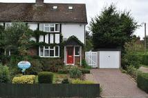 Bullfinch Lane semi detached house for sale