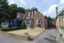 Detached Bungalow in Clammas Way, Uxbridge