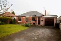3 bedroom Detached Bungalow for sale in Swinston Hill Road...