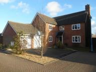 5 bedroom Detached home for sale in Chapmans Drive, Cambridge