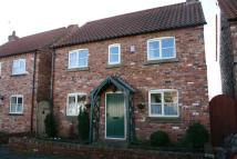 3 bed Detached home in Sunderland Farm Close...
