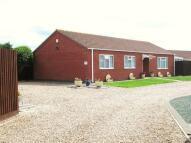 Detached Bungalow for sale in Calder Lea, Daniels Way...