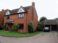 4 bed Detached house for sale in Ivy Close, Tempsford...